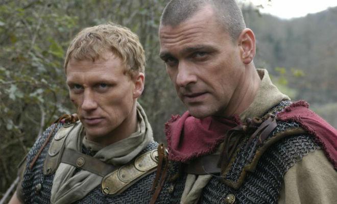 Служба Римского легионера: как попадали в легионы и жили солдаты