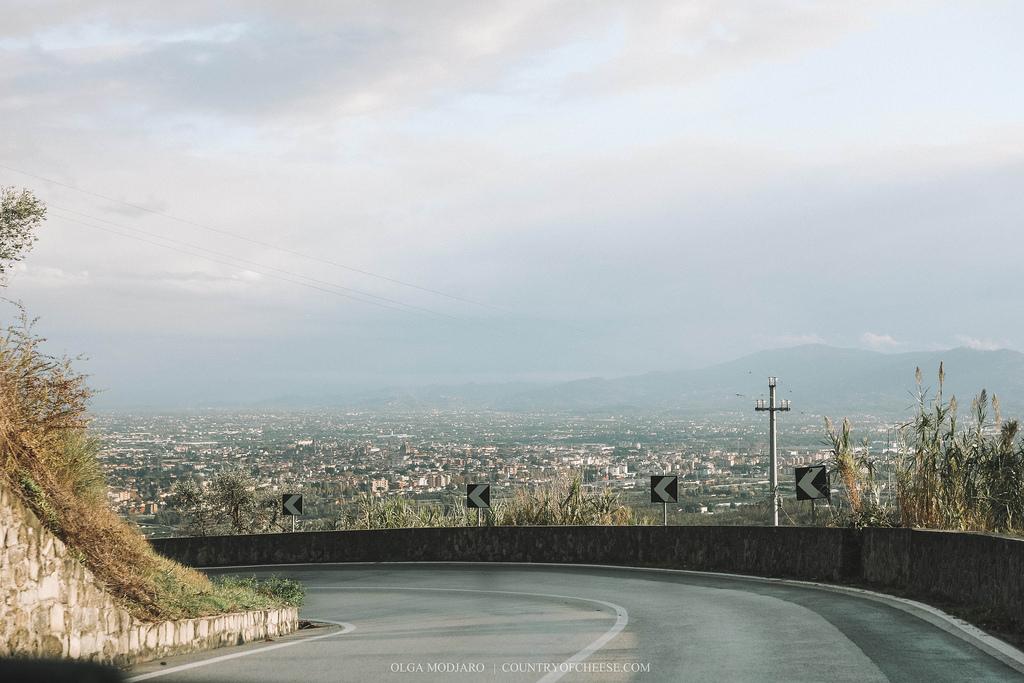 Апеннины. Место, где почти нет туристов! Кутильяно и Ле-Пиастре автотуризм