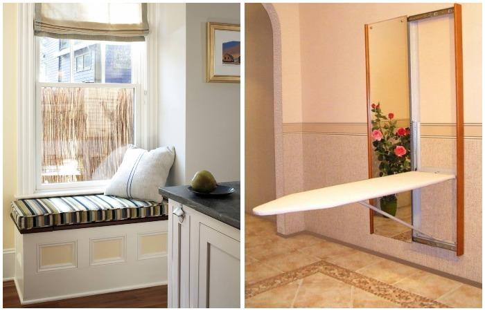Секреты Мари Кондо: как правильно хранить вещи, чтобы места хватало и в больших, и в маленьких квартирах