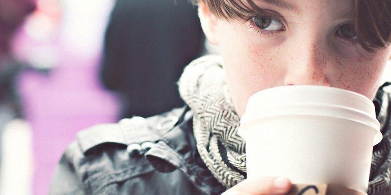 Стоит ли запрещать продажу кофе в школах?