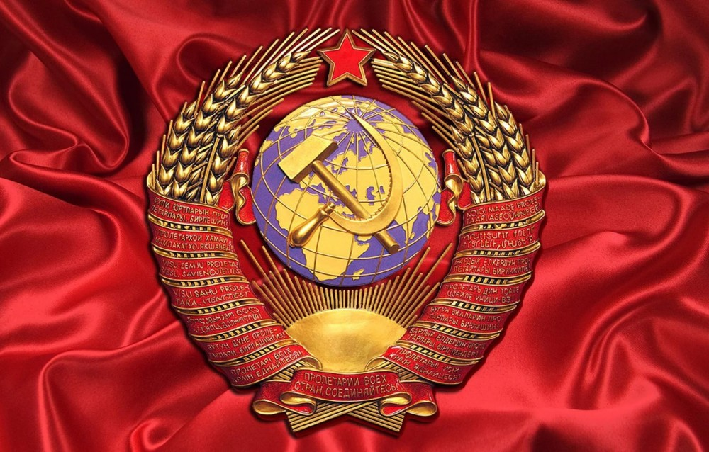 В чем же виновата советская …