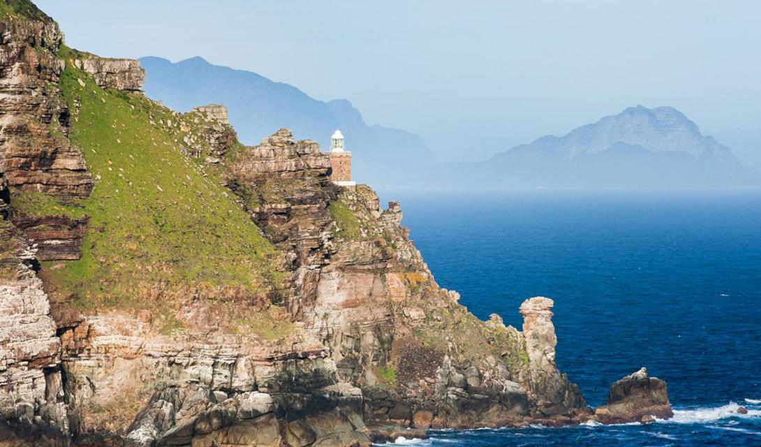 Невероятные морские побережья мира