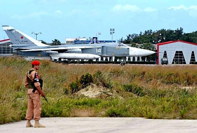 Русские в Сирии: база Хмеймим. Часть 2