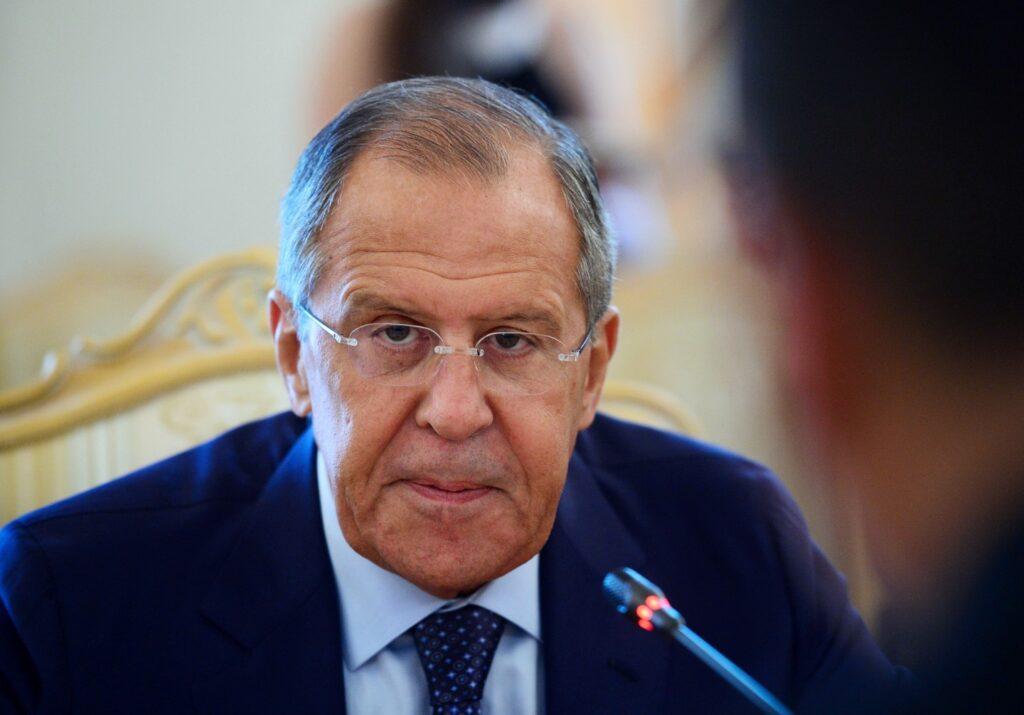Как Европа ответила на угрозу Лаврова «перестать общаться»