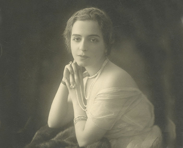 Маргерит Алиберт.