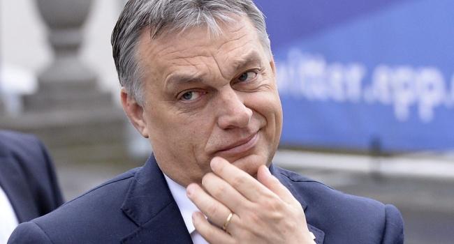 Орбан: Мы Спасены! Завершилась эра российской газовой монополии
