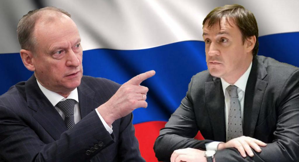 Все свои: семейные кланы захватили Россию россия