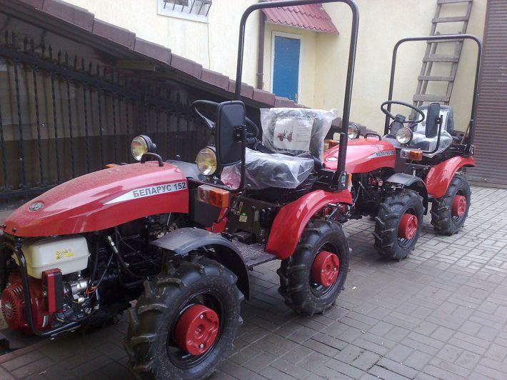 Тракторный биатлон пройдет в Сморгонском районе 24 февраля