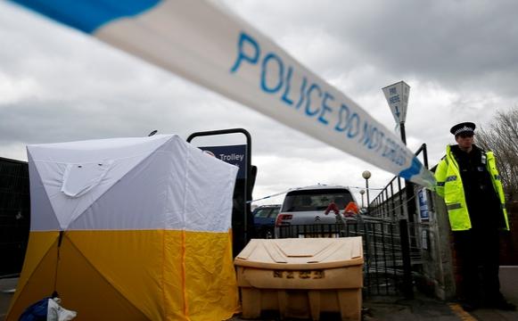 Дело Скрипаля грозит втянуть в конфликт с Россией НАТО и ЕС