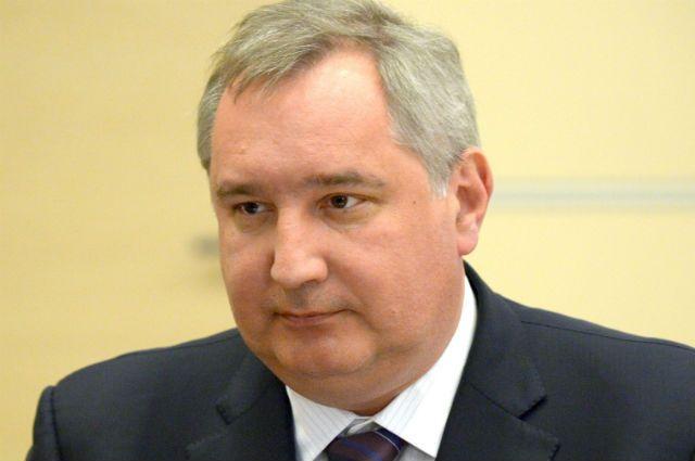 Директор NASA: Рогозина временно вывели из-под санкций для его визита в США