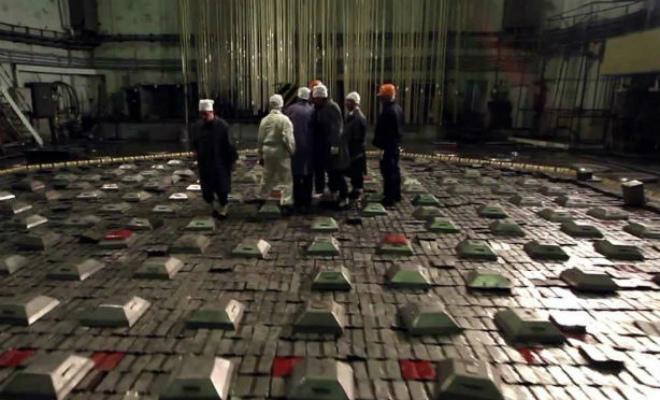 Закрытый город атомщиков под землей: люди с камерой спустились в тоннели Культура