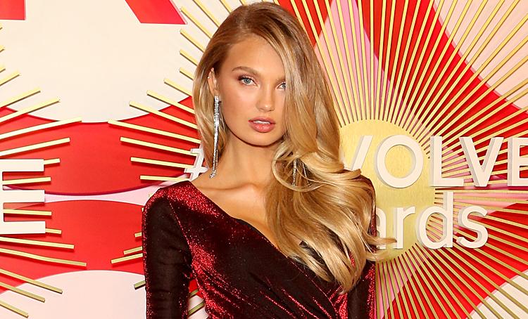После борьбы с болезнью: ангел Victoria's Secret Роми Стрейд беременна
