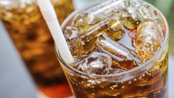 Бомба замедленного действия или вред газированных напитков