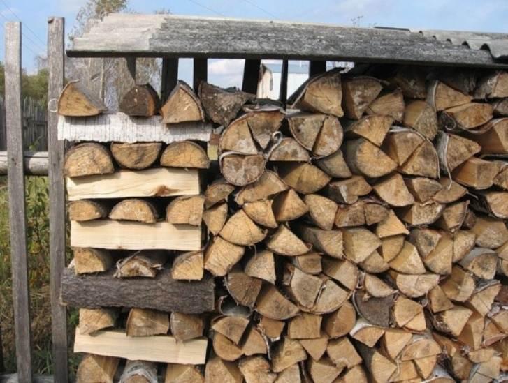 Как мой батя вычислил и одновременно проучил вора, таскавшего наши дрова