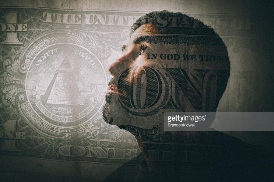 О полной конфискации долларо…