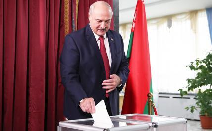 А. Вассерман: Поддержка Лукашенко на выборах снизится из-за враждебных шагов в сторону России