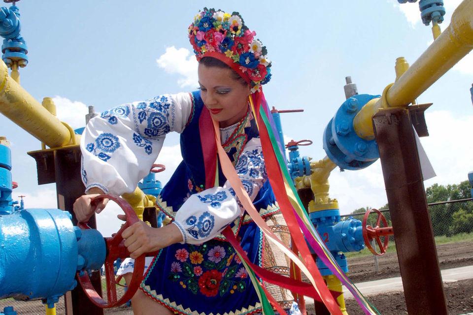 Украина перед выбором: или российский газ и дефолт, или новый «майдан»