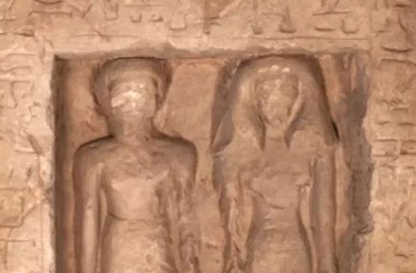 Ученые выяснили, зачем древние египтяне портили гробницы