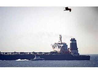 6-й флот ВМС США в Средиземноморье готовит охоту на российские танкеры геополитика