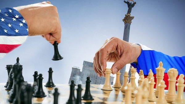 «Везде создаёт сплошные проблемы»: США не в силах заставить «бесполезную» Россию действовать в своих интресах.