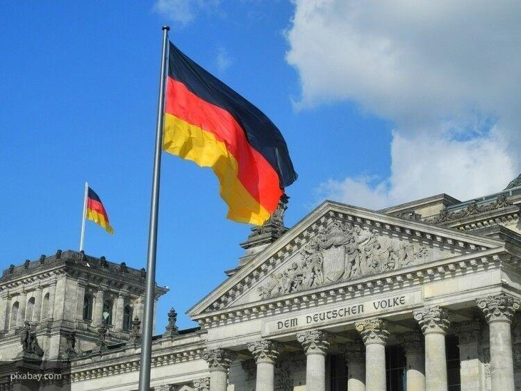 Немецкие СМИ назвали истинную причину вывода войск США из ФРГ