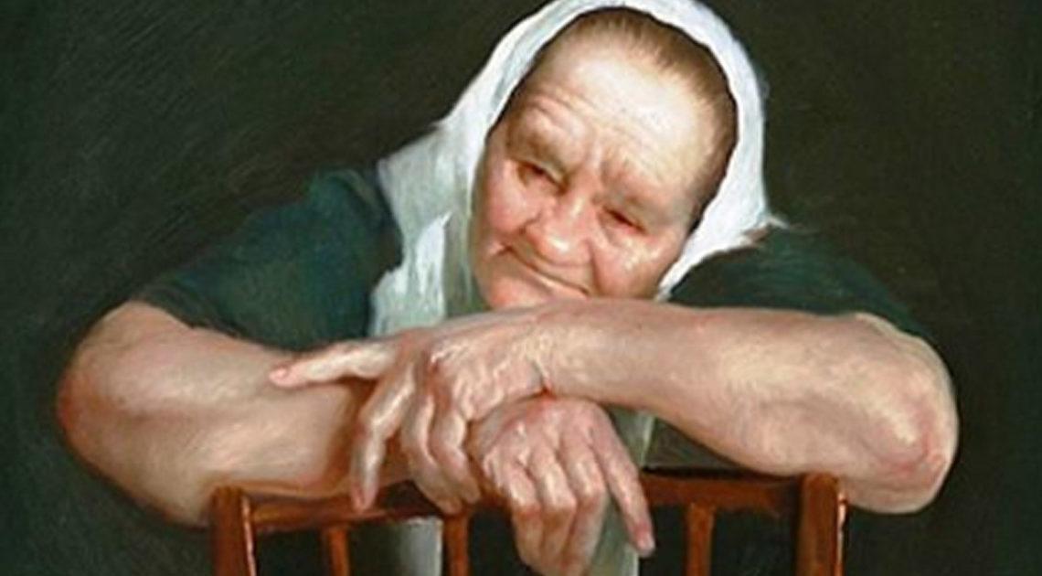 Рассказ вне времени. Валентина Осеева «Бабка»