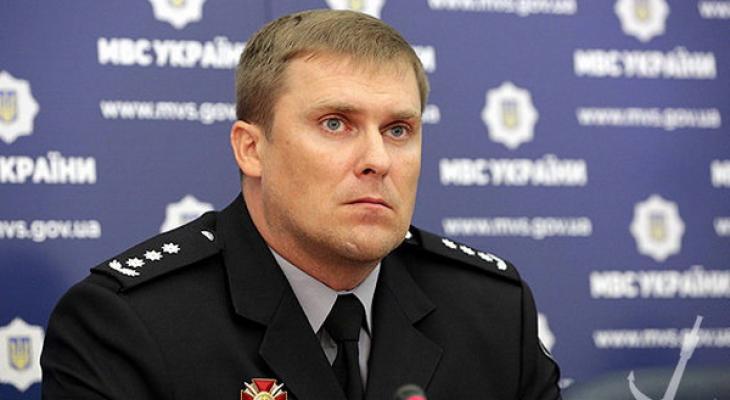 В МВД Украины заявили о подг…