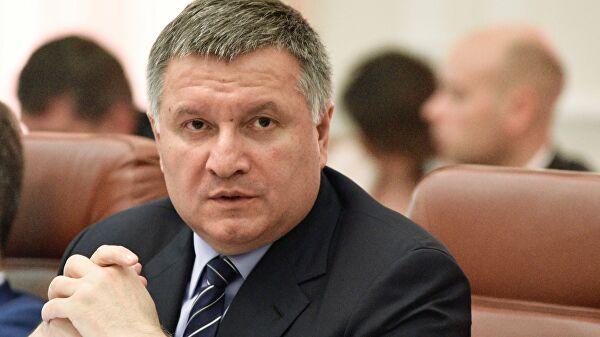 Аваков ответил националистам, обозвавшим его чертом