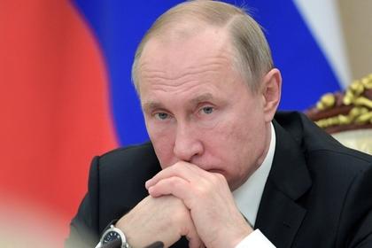 Он подрывает все наши демократии: Конгресс США заинтересовался имуществом Путина