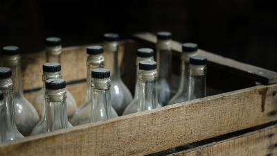 Алкоголизм в России вырос на 20 %