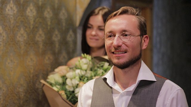 Секретный миллионер: Алексей Павлов