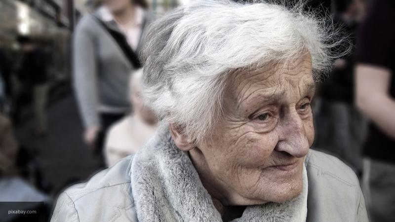 Ученые выяснили, почему болезнью Альцгеймера болеют чаще женщины