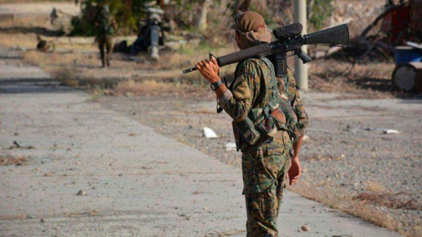 SDF на смену ИГ: эксперт о т…