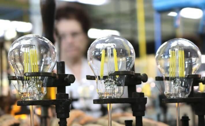 «Лампочка томича» — отечественная светодиодная лампа нового поколения