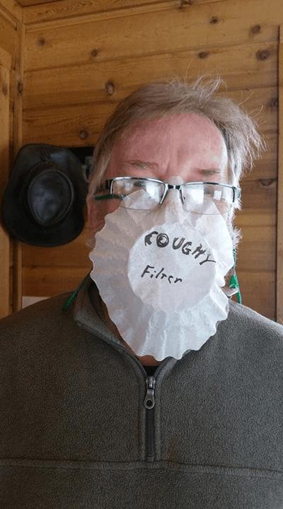 Необычные способы защиты от коронавируса