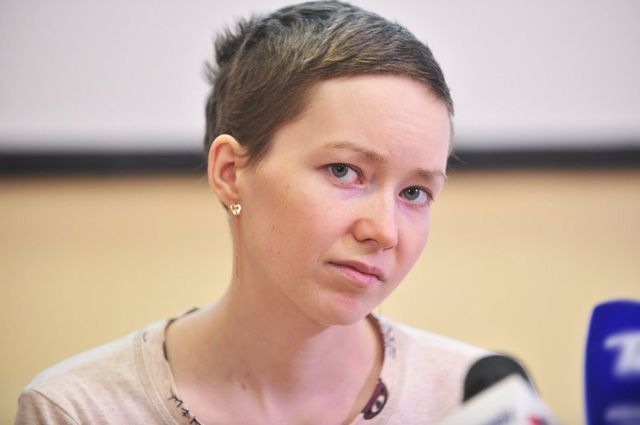 Беда и боль Дарьи Стариковой. Умерла героиня «Прямой линии» с президентом