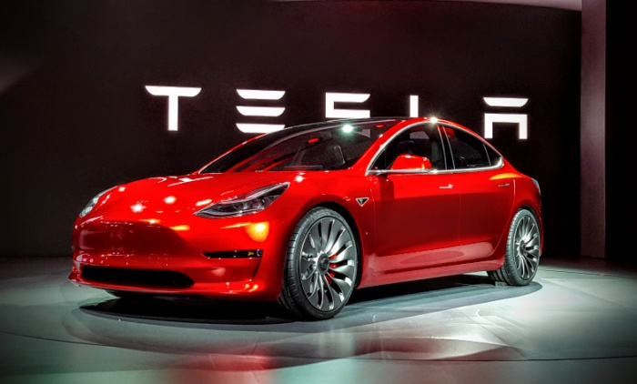 Скоро появится бюджетная Tesla