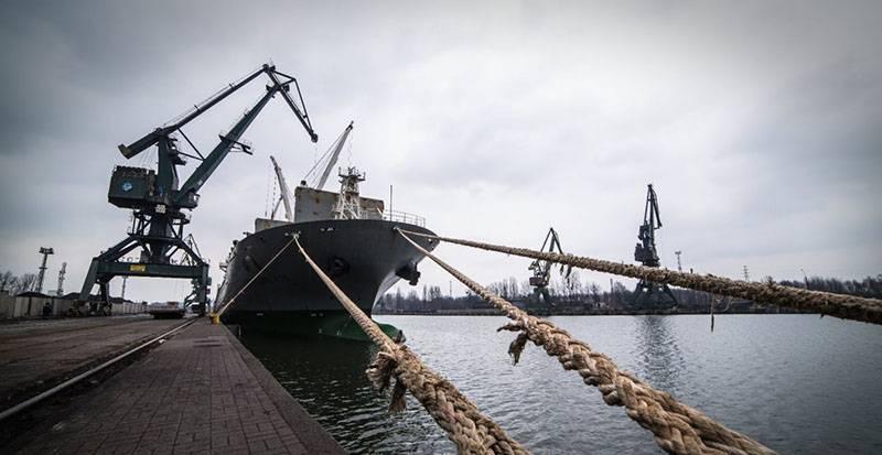 Разрыв договора по Азову: Ки…