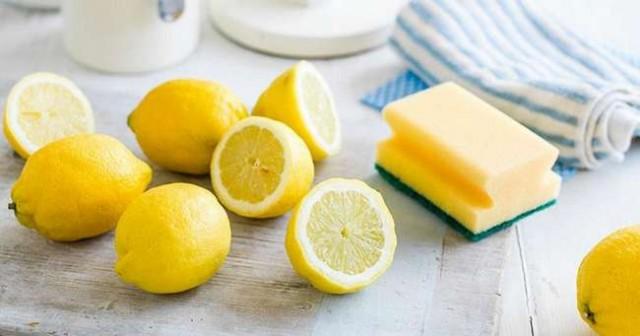 Один лимон отчистит дом