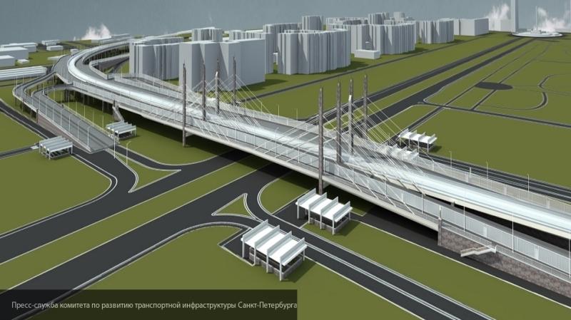 В Ленобласти одобрили проект транспортного хаба