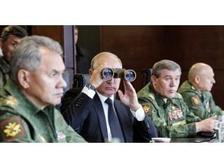 Новое качество Вооруженных Сил РФ
