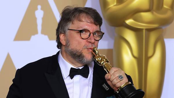 «Проклятие» Оскара получило …