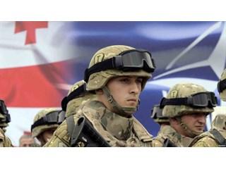 Членство НАТО для Грузии: в интересах Соединённых Штатов и Европы