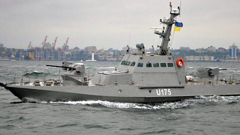 Киев готовится перекрыть для России Азовское море