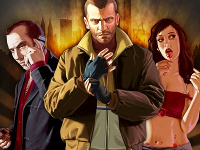 Rockstar Games объяснила причину удаления Grand Theft Auto IV из Steam