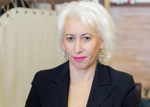 Жанна Успешная Миллиардерша: Краснодарка сменила отчество и фамилию