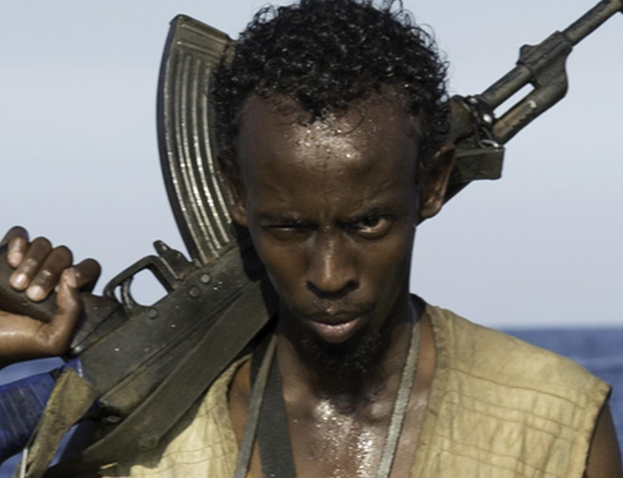 Сомалийские пираты: «Если мы…