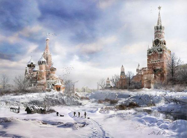 Сколько Киев отвел лет России?