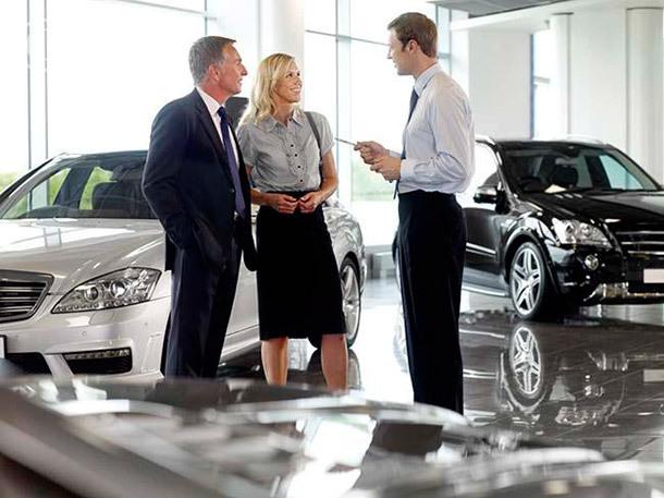 Пять советов, как купить машину подешевле. Новую!