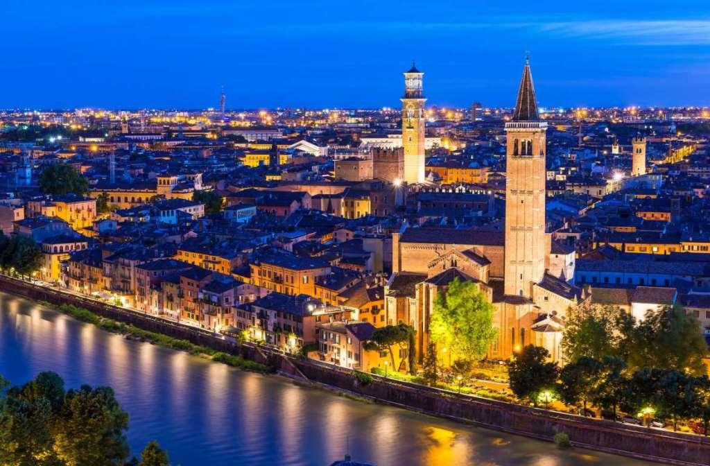 30 красивейших городов планеты, которые обязательно следует посетить города,планета,рейтинги